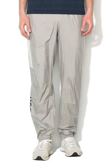 Reebok Pantaloni sport argintii SWO WVN