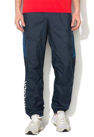 Reebok Pantaloni sport bleumarin SWO WVN