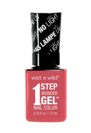 WET N WILD Oja E7251 Coral Support 1 Step WonderGel™