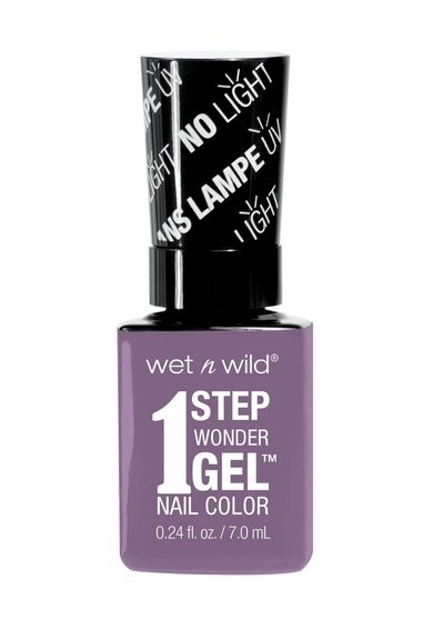 Oja E7281 Lavender Out Loud 1 Step WonderGel™ de la WET N WILD