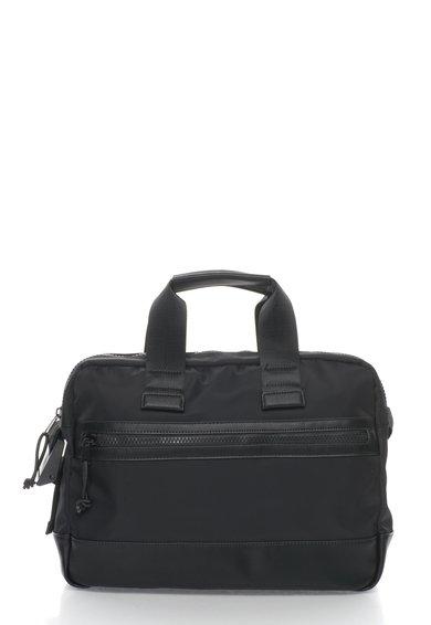 FashionDays.ro: Geanta neagra pentru laptop United Colors Of Benetton