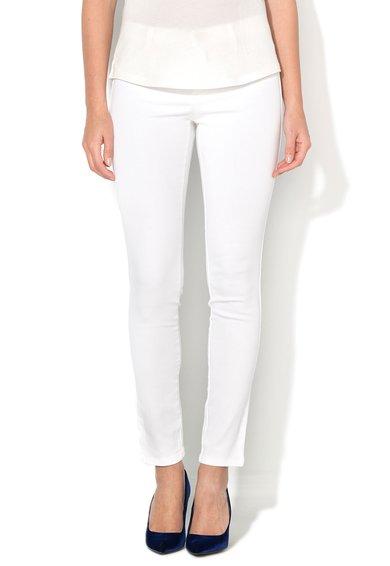 Sisley Jeansi super skinny albi