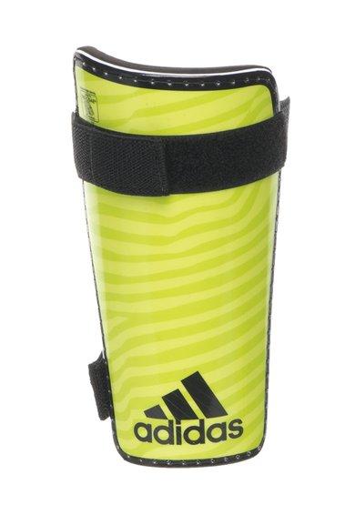 FashionDays.ro: Protectii tibie galben cu negru Lite adidas