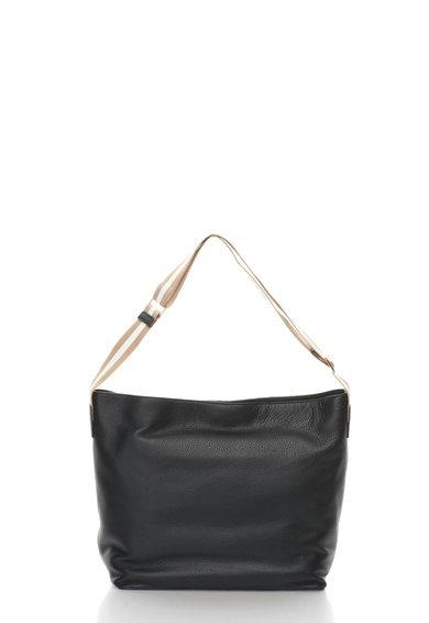 FashionDays.ro: Geanta neagra de piele Tothill Clarks