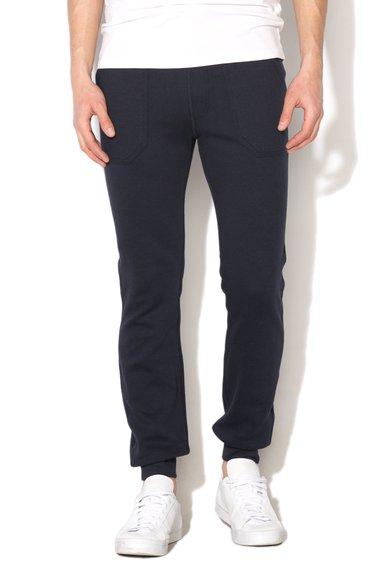 Napapijri Pantaloni sport bleumarin inchis Morgan