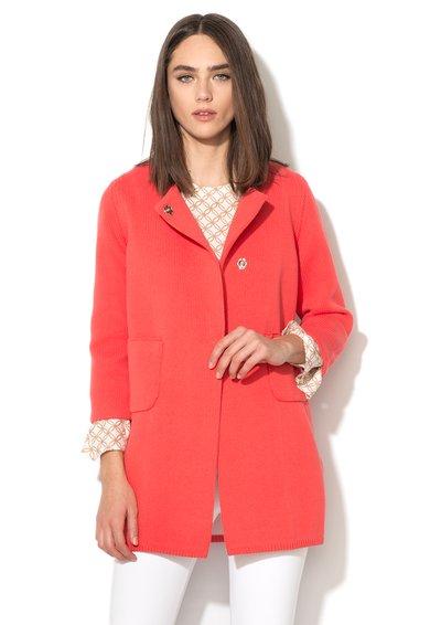 FashionDays.ro: Haina corai tricotata Stefanel