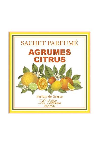 Le Blanc Set de saculeti parfumati Citrus – 2 piese