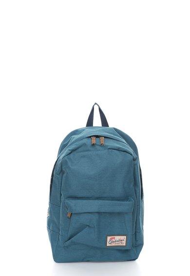 FashionDays.ro: Rucsac albastru mineral prafuit cu compartiment pentru laptop Quiksilver