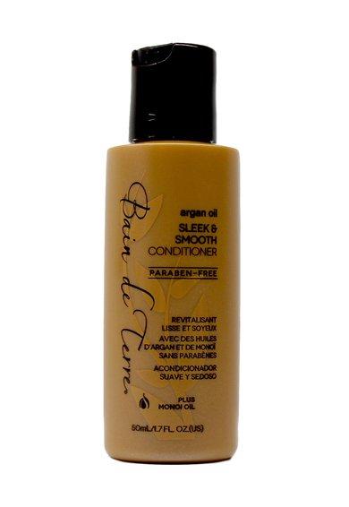 Balsam De Par Argan Oil Sleek And Smooth