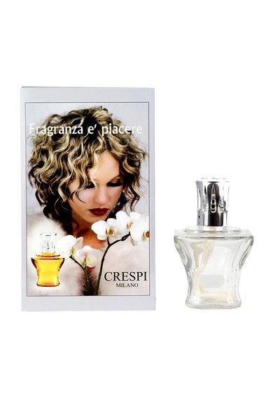 Lampa decorativa transparenta pentru parfum de la Crespi Milano