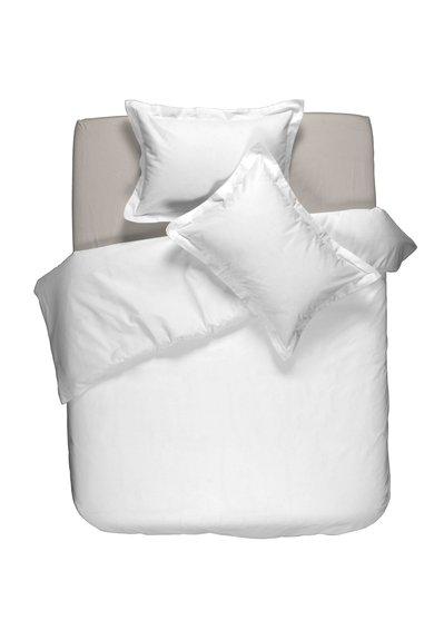 NAF NAF linge de maison Cearsaf gri pentru pat Casual